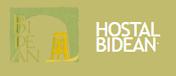 Hostal Rural Bidean Logo