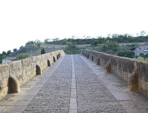 Puente la Reina – Turismo en Navarra