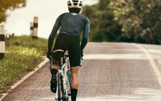 el camino de santiago en bici