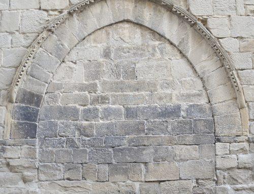 Iglesia de Santiago el Mayor – Puente la Reina