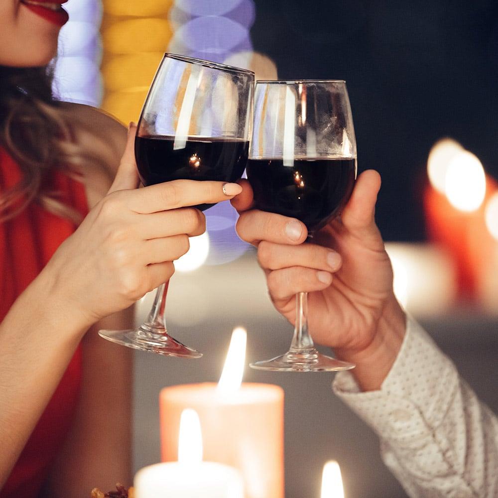 Disfruta de una escapada en San Valentín en Puente la Reina ISFRUTA DE UNA ESCAPADA EN SAN VALENTÍN