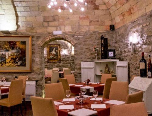 El restaurante de Hostal Bidean