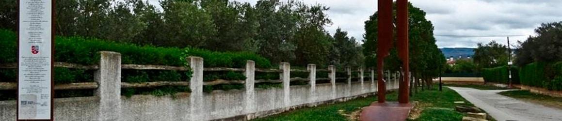 rutas desde puente lareina
