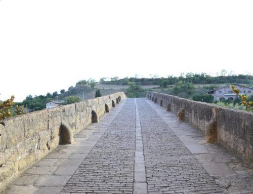 Qué ver en Puente la Reina