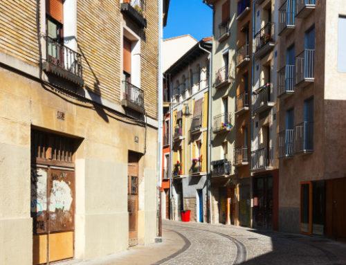 Etapa Pamplona – Puente la Reina / Gares