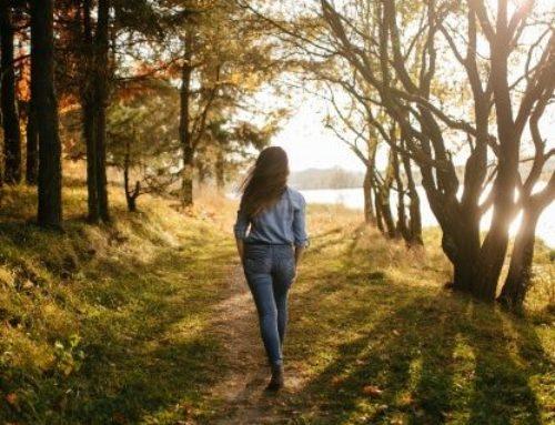 Beneficios de caminar para la salud